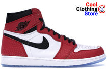 Air Jordan 1 Spider Man Origin Story 別価格有 22~32cm