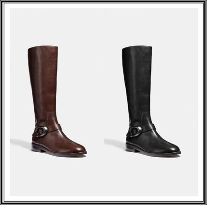 セール coach Brynn Riding Boot G2802
