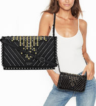 【Victoria's secret】ショルダーバッグ Patch Slim Crossbody