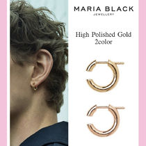 国内発送☆【MARIA BLACK】DISRUPTED 14 EARRING ☆送料関税込