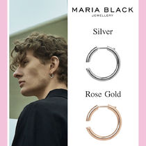 国内発送☆【MARIA BLACK】DISRUPTED 22 EARRING ☆送料関税込