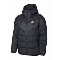 ★NIKE Down Jacket Wind Runner Fill Down Hoody Jacket★