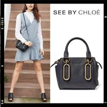SALE【See by Chloe】Paige mini ショルダーバッグ