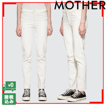 MOTHER Rascal Ankle Jeans カットオフ ジーンズ 関税送料込
