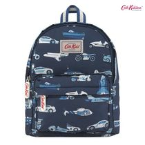 Cath kidston★BAG SPACED THINGS GO FAST チェストストラップ