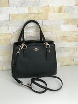 追跡有 COACH★MINETTA CROSSBODY 2way F57847*BLACK