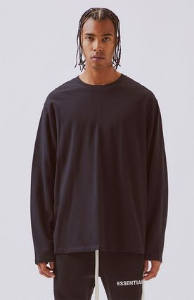 FEAR OF GOD Tシャツ・カットソー FOG(フィアオブゴッド) Essentials Boxy Graphic Long Sleeve T(3)