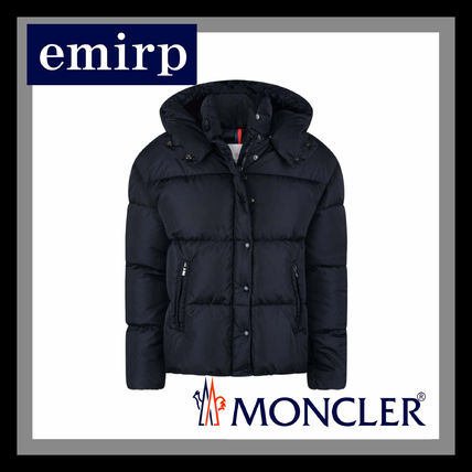 MONCLER★大人もOK♪CAILLEダウンジャケット☆14A
