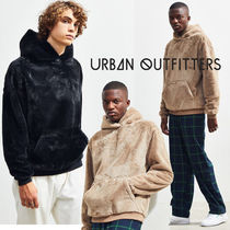 ● Urban Outfitters ●UO Faux Fur ファー フーディ 2色 送料込