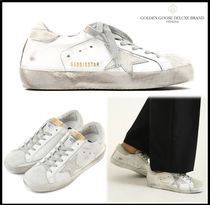 ★関税込/追跡★GOLDEN GOOSE★HORSY SUPERSTAR SNEAKERS