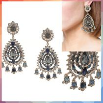 ピアス medium chandelier earrings