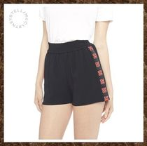 Stella McCartney★Logo Shorts★《送料込み・国内発送 》