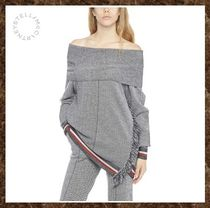 Stella McCartney★Off-Shoulder Sweater★《送料込み》