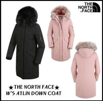 ★イベント/関税込★THE NORTH FACE★W'S ATLIN DOWN COAT★2色