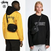 STUSSY★STOCK POUCH