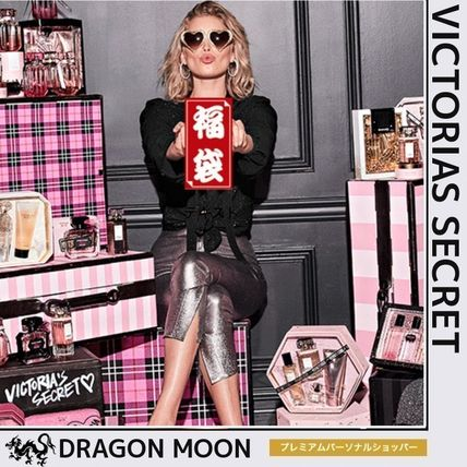 Victoria's Secret トートバッグ 【福袋】ヴィクトリアシークレット♡LUCKY BAG☆