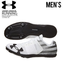 UNDER ARMOUR (アンダーアーマー ) スポーツその他 即納★希少陸上スパイク★UNDER ARMOUR★UA KICK DISTANCE SPIKE