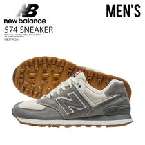 即納★日本未入荷!限定!★NEW BALANCE★ML574RSA / SILVER MINK