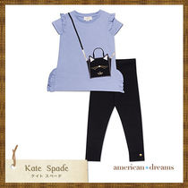 kate spade new york(ケイトスペード) キッズ用トップス Sale! Kate spade 可愛いセットアップお洋服