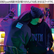 JUSTO(ジュスト) Christmas sales/youth embroidered /2カラー