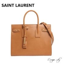 【関税込】SAINT LAURENT SMALL SAC DE JOUR SOUPLE