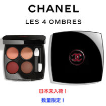 CHANEL 限定!極上コンパクト4色アイシャドウ LES 4 OMBRES 直送