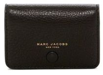 ★MARC JACOBS★Empire City Business レザー名刺・カードケース