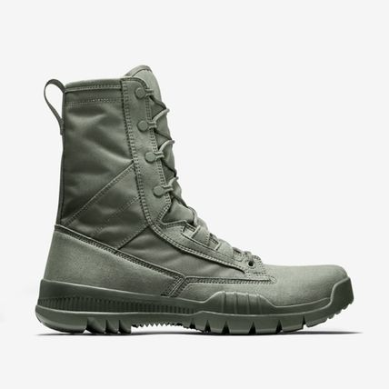 """FW17 NIKE SFB FIELD 8"""" TACTICAL BOOTS SAGE 23-33cm 送料無料"""