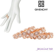 GIVENCHY(ジバンシィ) 指輪・リング ★新入荷/即発♪★2色GIVENCHY 3点セットリング★