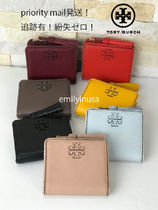 12月新色 TORY BURCH★TAYLOR MINI WALLET 折り財布*52722