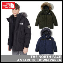 【THE NORTH FACE】ANTARCTIC DOWN PARKA NJ1DJ52