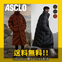 ★ASCLO★ Cover ACN Long Down Coat