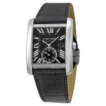 破格値 Cartier(カルティエ) Tank MC Automatic Men's Watch