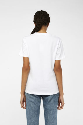 Prive Tシャツ・カットソー Prive◆Motion T-shirt REGULAR LOSE FIT Tシャツ(4)