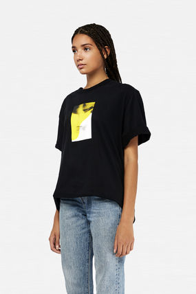 Prive Tシャツ・カットソー Prive◆Motion T-shirt REGULAR LOSE FIT Tシャツ(6)