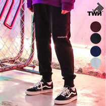 TWN★MAKER JOGGER TRAINING PANTS - YMLP3132 (4カラー)