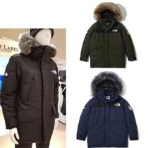 THE NORTH FACE☆ANTARCTIC DOWN PARKA 3色 NJ1DJ52