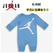 【Nike】JORDAN BRAND JUMPMAN HOODED COVERALL