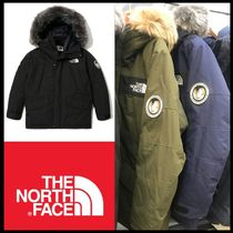 【新作】THE NORTH FACE ANTARCTICA DOWN PARKA★3色