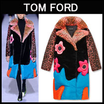 TOM FORD♡ABSTRACT ファーコート