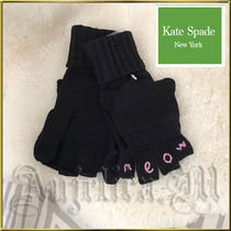 ★ヤマト便★KATE SPADE MEOW POP TOP MITTENS KS1001737