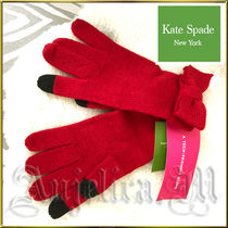 ★ヤマト便★KATE SPADE BOW GLOVE TOUCH KS1001724