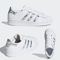 ★adidas KIDS★Superstar C★送料込/追跡付 CG6708