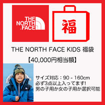 THE NORTH FACE☆子供服福袋(90-120cm)☆40,000円相当
