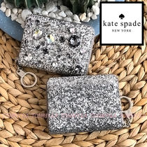 ★ジュエリーみたい★KATE SPADE JEWELED WALLET WLRU5160