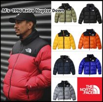 全色在庫あり【THE NORTH FACE / M'S 1996 Retro Nuptse Down】