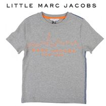 Little Marc Jacobs・ロゴT-shirt グレー(2-12Y)2019SS