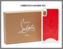 CHRISTIAN LOUBOUTIN iPhone Xケース