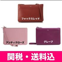 関税送料込★CELINE * TRIO BAG small
