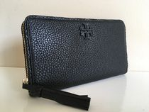 TORY BURCH  TAYLOR ZIP CONTINENTAL WALLET  即発送 限定一点